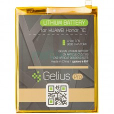 АКБ Gelius Pro Huawei HB366481ECW (P20 Lite/P10 Lite/P9/P9 Lite/P8 Lite (2017)/Honor 5c/Honor 7A/Honor 7c/Honor 8/P Smart)