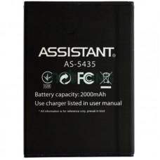 АКБ Original Quality Assistant AS-5435 (70%-100%)