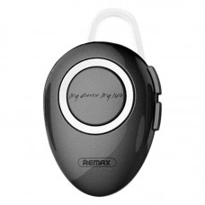 Bluetooth Headset Remax (OR) RB-T22 Black