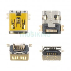 Connector HTC P3400, P3470, P3600, P4550. S620, TYTN (2шт)