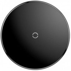 Беспроводное ЗУ Baseus Simple Wireless Charger (CCALL-JK01) Black