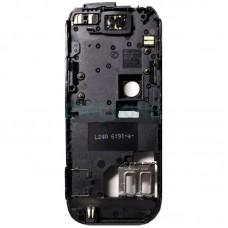 Внутренняя часть Nokia 6233 Black Full 5 по цене 3 Акция (без обмена)