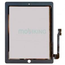Touchscreen + Len iPad 4 Black OR