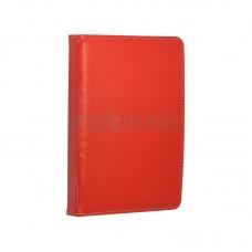 """WRX Universal Case 360* 7"""" Red"""