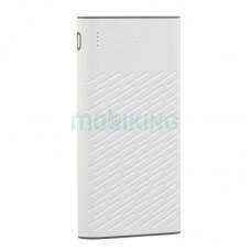Дополнительная батарея Hoco B31A (30000mAh) White