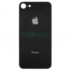 Задняя крышка iPhone 8 Black HC