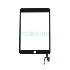Touchscreen + Len iPad mini 3 with microscheme Black