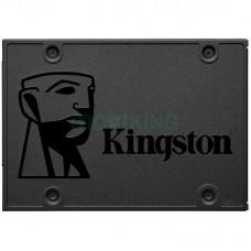 "SSD диск 480Gb Kingston A400 (SA400S37/480G/480Gb/2.5""/Sata3/TLC)"
