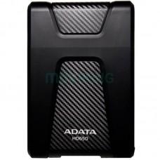 "Внешний жесткий диск 1TB ADATA Dash Drive Durable HD650 Black (AHD650-1TU31-CBK/1TB/2.5""/USB 3.1)"