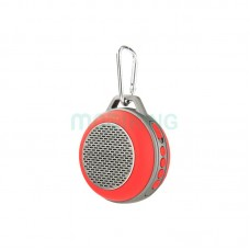 Bluetooth Speaker Optima MK-4 Red