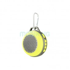 Bluetooth Speaker Optima MK-4 Yellow
