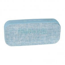 Bluetooth Speaker Optima MK-1 Infinity Blue