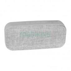 Bluetooth Speaker Optima MK-1 Infinity Grey
