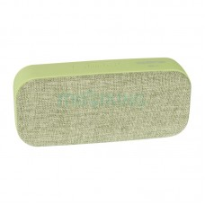 Bluetooth Speaker Optima MK-1 Infinity Green