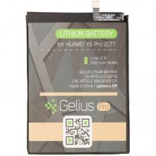 АКБ Gelius Pro Huawei HB406689ECW/396689ECW (Y7/Y7 Prime/Y9 (2018)/Mate9/Mate9 Pro/Nova Lite Plus/Nova Lite 2)