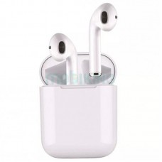 Stereo Bluetooth Headset AirPods i9 Mini (Bluetooth 5.0) White