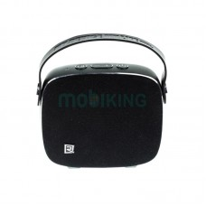 Bluetooth Speaker Remax (OR) RB-M6 Black