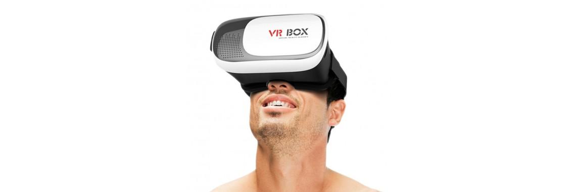 VR окуляри