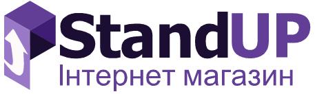Інтернет магазин StandUp